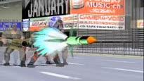 Gunblade NY and LA Machineguns Arcade Hits Pack - Debüt Trailer