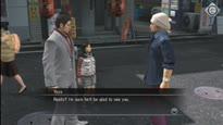 Yakuza 3 - Staaart! Die ersten 10 Minuten