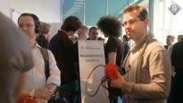 Deutscher Computerspielpreis 2010 - Bericht von der Preisverleihung in Berlin