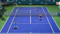 VT Tennis - PSP Minis Trailer