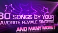 U-Sing - Girls Night Trailer