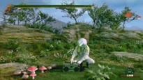 Monster Hunter Frontier Online - Japanese Xbox Man Landscaping TV Spot