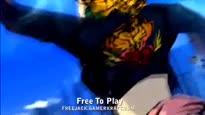 FreeJack - Debut Trailer