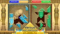 Neves Plus: Pantheon of Tangrams - European WiiWare Trailer