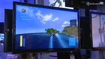 MySims SkyHeroes - E3 2010 Gameplay by GWTV (Live gespielt)