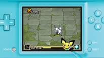 Pokémon Ranger: Guardian Signs - E3 2010 Debut Trailer