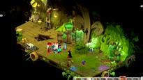 Dofus 2.0 - Frigost Gameplay Trailer