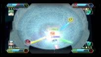 Beyblade: Metal Fusion - E3 2010 Debut Trailer