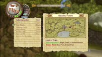 Atelier Rorona: The Alchemist of Arland - Field & Battle Trailer