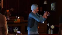 Die Sims 3: Late Night - Expansion Debut Trailer