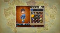Dragon Quest IX: Hüter des Himmels - Customization Trailer