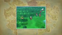 Dragon Quest IX: Hüter des Himmels - Adventure Multiplayer Trailer