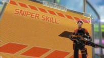 Monday Night Combat - XBLA Sniper Trailer
