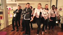 Grease - Diary #4: The Pink Lady Diaries Video - Party
