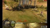Lionheart: Kings' Crusade - gamescom 2010 Born To Command Trailer