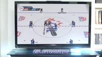NHL Slapshot - Game Modes Trailer