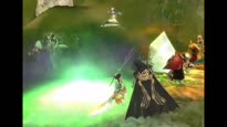 Legendary Champions - PvP Battles Trailer
