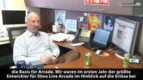 PopCap Games - Video Interview mit David Roberts