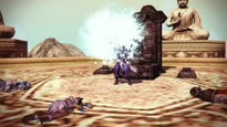 Loong: The Power of the Dragon - gamescom 2010 Trailer