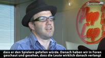 PopCap Games - Video Interview mit dem Entwicklerteam - Teil 2von2