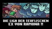 Scott Pilgrim gegen den Rest der Welt: Das Spiel - Launch Trailer