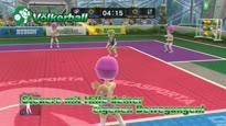 Sports Island Freedom - gamescom 2010 Trailer