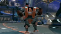 Monday Night Combat - Class Based Robot Warfare Trailer