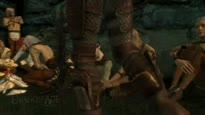 Dragon Age: Origins - Corvus Corvax Main Theme Cantus Buranus Version Trailer