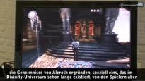 Divinity II: Flames of Vengeance - Studio-Tour in Belgien