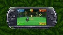 Buzz Junior: Jungle Party - gamescom 2010 Trailer