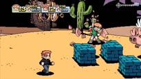 Scott Pilgrim gegen den Rest der Welt: Das Spiel - Video Preview