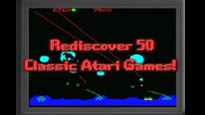 Atari's Greatest Hits: Volume 1 - Debut Trailer