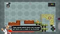 Mega Man Universe - TGS 2010 Gameplay Trailer #3