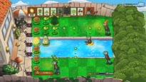 Pflanzen gegen Zombies - Video Review