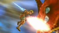 Naruto Shippuden: Dragon Blade Chronicles - Debut Trailer