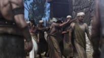 Warriors: Legends of Troy - TGS 2010 Trailer