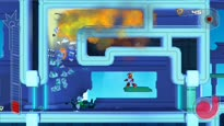 Explodemon! - Gameplay Trailer