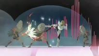 El Shaddai: Ascension of the Metatron - TGS 2010 Trailer