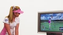 Tiger Woods PGA Tour 11 - PlayStation Move Trailer