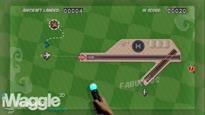 Flight Control HD - Move Gameplay Video