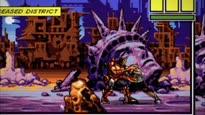 Sega Mega Drive Classic Collection - PC Trailer
