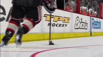 NHL 11 - Cover Athlete Trailer
