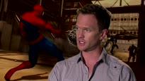 Spider-Man: Dimensions - BTS Voice Cast Trailer