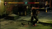 Fighters Uncaged - Devastating Combos Trailer