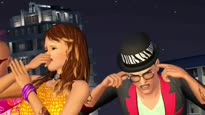 Die Sims 3: Late Night - Launch Trailer