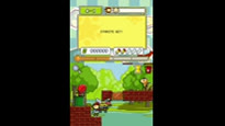 Super Scribblenauts - Gameplay Trailer #4