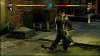 Fighters Uncaged - Combatants Trailer