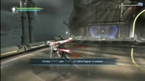 Star Wars: The Force Unleashed II - Staaart! 10 Minuten Gameplay am Stück