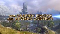 Divinity II: The Dragon Knight Saga - Debut Trailer