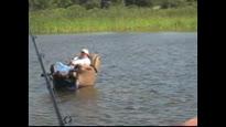 Rapala Pro Bass Fishing - Couch Fishing Trailer